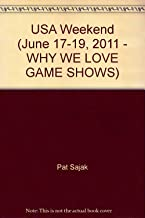 USA Weekend (June 17-19, 2011 - WHY WE LOVE GAME SHOWS)