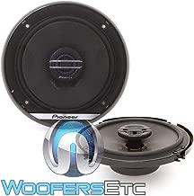 Pioneer TS-G1620F 6-1/2 Inch 2-Way Coaxial Speaker 300W