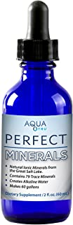 AQUA TRU Perfect Minerals- Create Alkaline Mineral Water Countertop Reverse Osmosis Water Filter Purification System