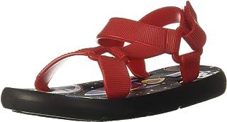 FLITE (Above 2 years) -Unisex Kid's Fl0k58u Outdoor Sandals