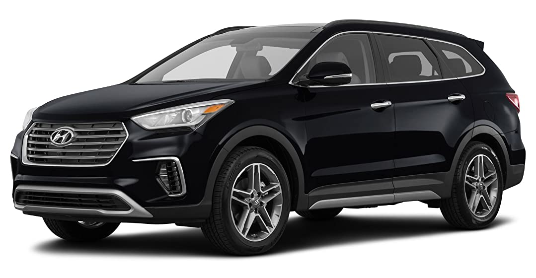 Amazon 2018 Hyundai Santa Fe Reviews Images And Specs Vehicles
