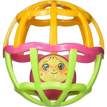 アンパンマン しゃかしゃかボール メロン