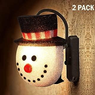 m&m christmas light covers
