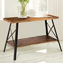 Best sofa table legs wood Reviews