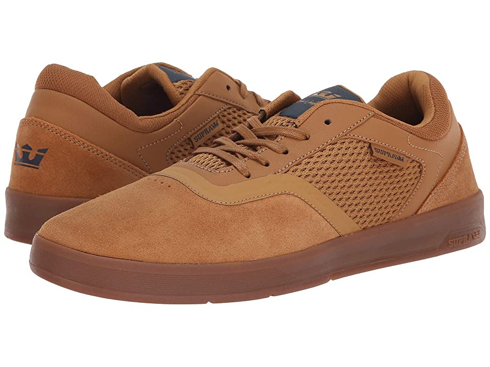 Supra Saint (Tan/Gum) Men