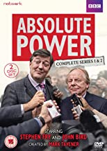 Absolute Power: the Complete S