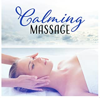 Calming Massage - Enjoy the Natural Music of the Ocean, Create a Relaxing Atmosphere, True Relaxation Session