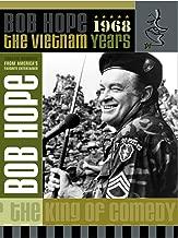 Bob Hope The Vietnam Years 1968