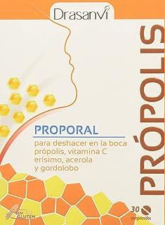 Drasanvi Propolis Oral Masticable 30 Comprimidos Drasanvi - 0