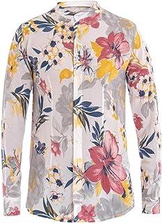 745663f158 Amazon.it: Giosal - Camicie / T-shirt, polo e camicie: Abbigliamento