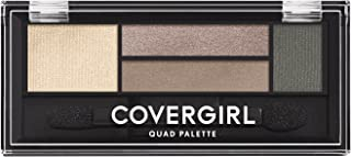 CoverGirl Eye Shadow - 700 Notice Me Nudes for Women - 0.06 oz