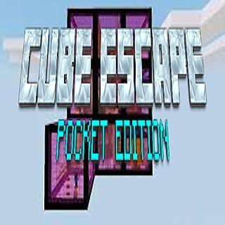 Escape Cube For Minecrat PE