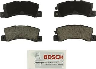 Performance Friction Corporation 325.20 Carbon Metallic Brake Pads