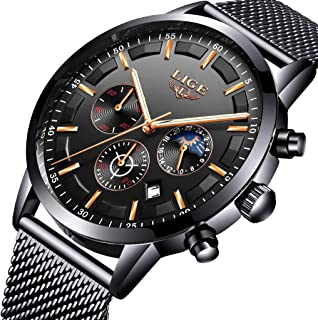 Best gents chronograph watch Reviews