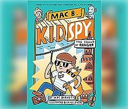 The Sound of Danger: 5 (Mac B., Kid Spy)