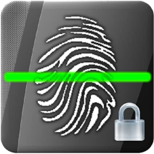 Fingerprint Reader applock