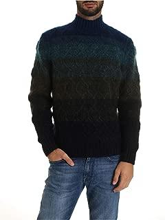 Luxury Fashion Mens MUN00180BK00B5S708Z Multicolor Sweater | Fall Winter 19