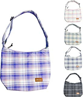 Anticlockwise Canvas Tote Bag For Women With Long Adjustable Straps Crossbody, Shoulder Hobo Bag Retro Ladies Purse