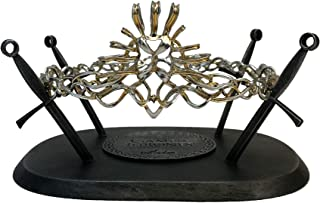 Factory Entertainment Game of Thrones The Crown of Cersei Lannister Limited Edition Prop Replica