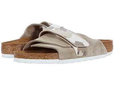 Birkenstock Kyoto Shoes