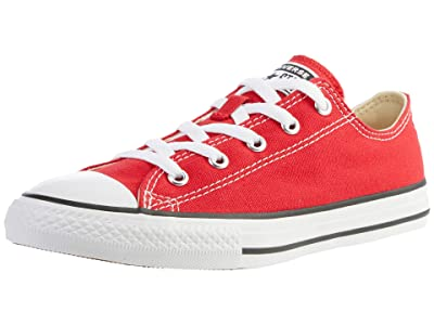 Converse Kids SINGLE SHOE Chuck Taylor(r) All Star(r) Core Ox (Little Kid) (Red) Kid
