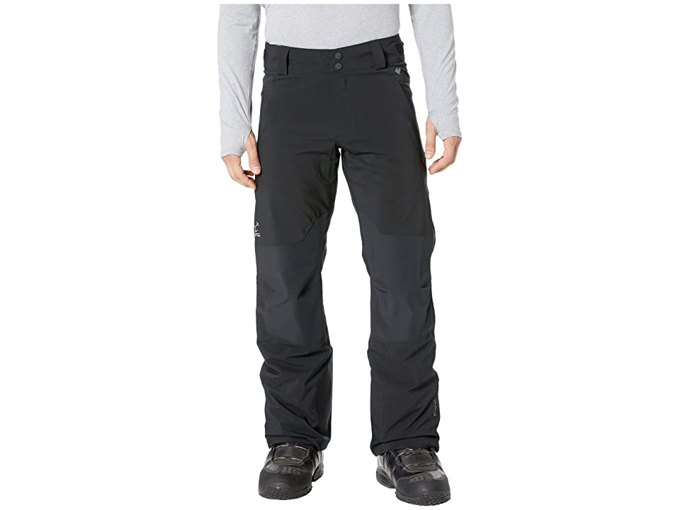 Obermeyer Process Pants (Black) Men