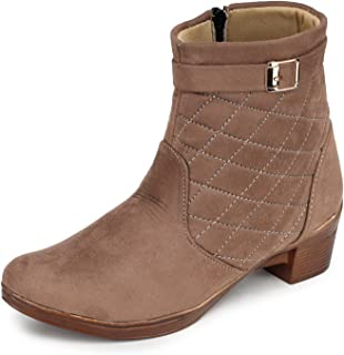 TRASE 47-036 Boots for Women