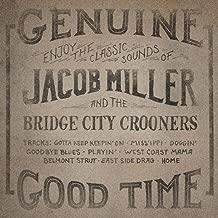 bridge city crooners