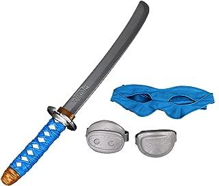 Teenage Mutant Ninja Turtle Movie Basic Roleplay Leonardo Combat Gear