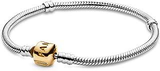 Amazon.com: Women's Link Bracelets - PANDORA / Link / Bracelets ...