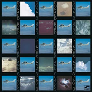 Donald Byrd Spaces And Places