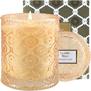 LA JOLIE MUSE Daisy Scented Candle CA357WA-OGS-US03