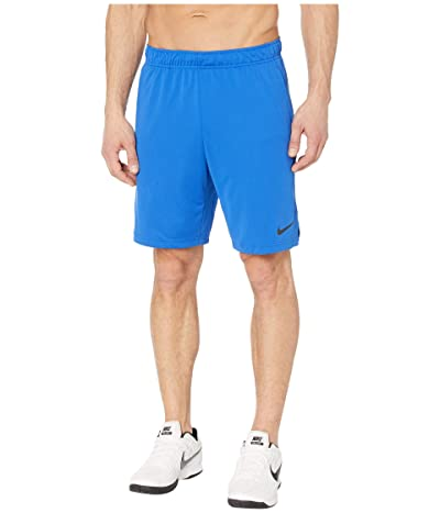 Nike Dry Shorts Epic 2.0 (Game Royal/Black) Men