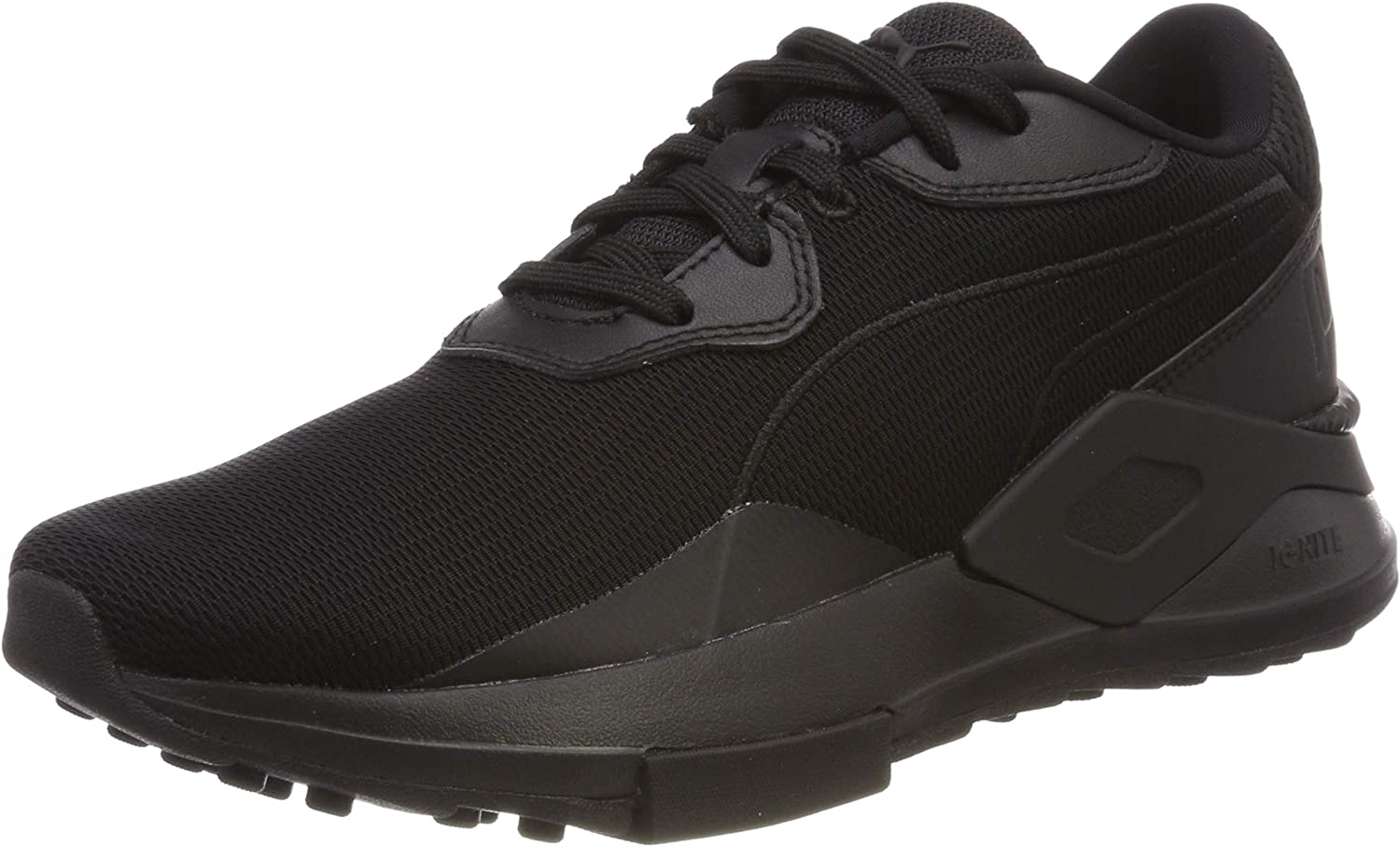 PUMA Unisex Adults' Shoku Non-Knit Bt Low-Top Sneakers