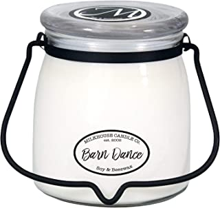 the barn candle company