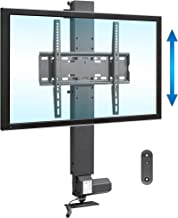motorized pop up tv mount