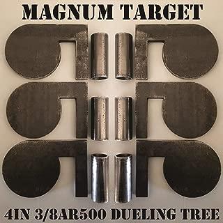 Best steel shooting targets dueling tree Reviews