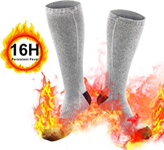 Best battery heated socks target Reviews
