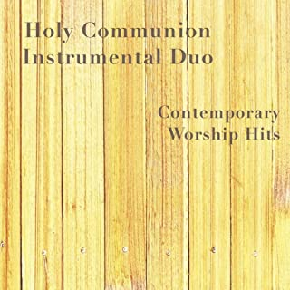 Best holy communion instrumental duo Reviews