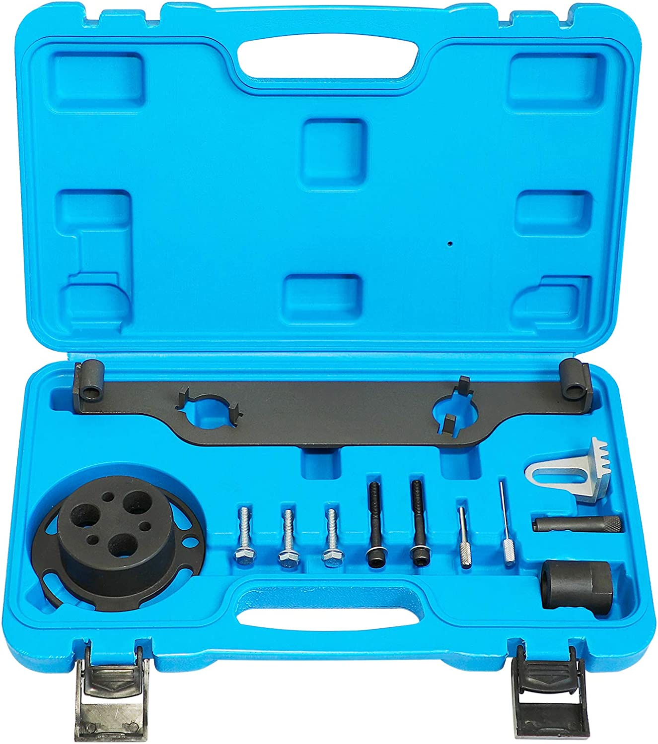 Camshaft Actuator Max 58% New Orleans Mall OFF Locking Timing Tool Phaser Retainer Cam Water