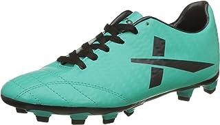 Vector X NXG, Men's Soccer Shoes, Black, 11 UK (45 EU)