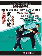 Adanced Textbook of Lixiaolong Jie Quan Dao() Free Attaking Training