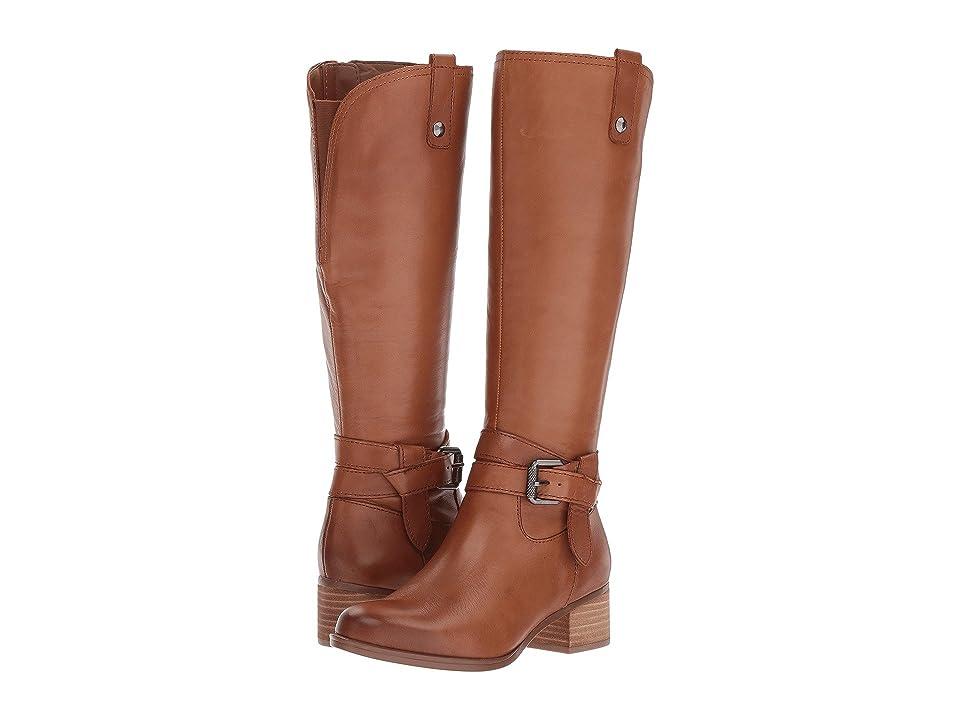 Naturalizer Dev (Saddletan Leather) Women