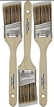 Pro Grade - Paint Brushes - 3Ea - Paint Brush Set