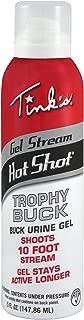 Tink's Gel Stream Trophy Buck Gel Spray