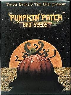 Brouhaha Games Pumpkin Patch: Bad Seeds