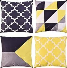 Amazon Co Uk Square Pillowcase
