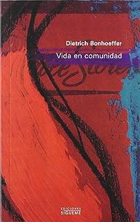 Vida En Comunidad / Life in Community (Nueva Alianza Minor / New Minor Alliance) (Spanish Edition)