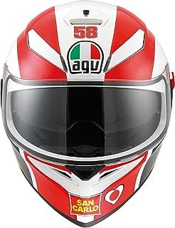 Best simoncelli helmet agv Reviews