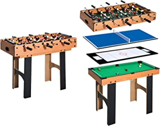 Amazon.es: mesa multijuegos
